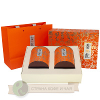 Подарочный чай Чжань Лун