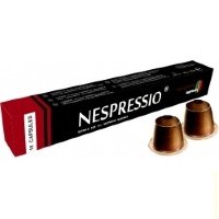 Кофе в капсулах Nespressio Cherry Brandy