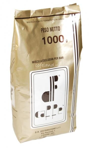 Кофе в зернах Caffe Df Oro 1 кг