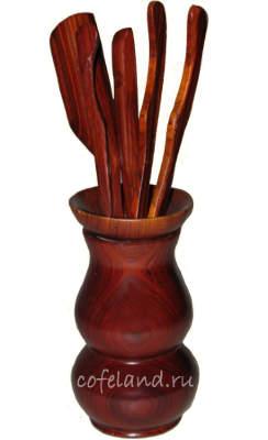 Инструменты для чайной церемонии Летопись