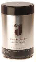 Кофе в зернах Danesi Doppio 250гр