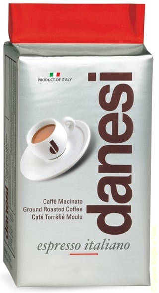 Кофе в зернах Danesi Classic 1кг