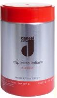 Кофе в зернах Danesi Classic 250 гр
